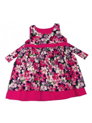 Kiko Reversible Dress (avail. 3m - 5yrs)